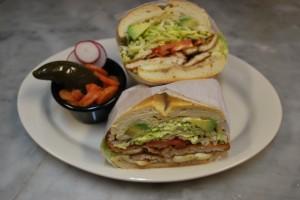 mexican sandwich